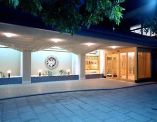 笹屋ホテル