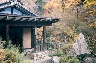 安曇野温泉田沢荘