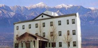 グレイスホテル吉野