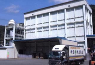 長野八ヶ岳農業協同組合南相木支所
