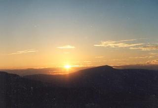 夕陽の丘公園