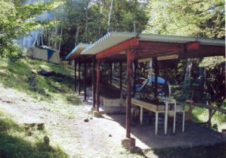 夢の平キャンプ場