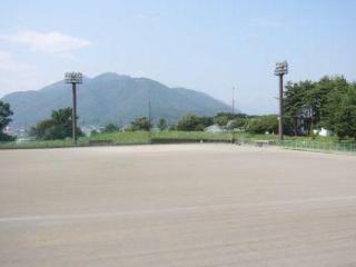 辰野町営荒神山野球場