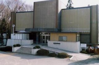 箕輪町郷土博物館