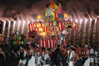 【2020年中止】中川どんちゃん祭り