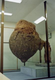 ハチ博物館