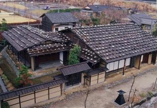 宮田宿本陣旧新井家住宅