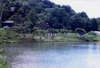 茶臼山高原木のぼりキャンプ村(茶臼山高原キャンプ場)