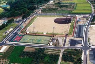 喬木村運動公園