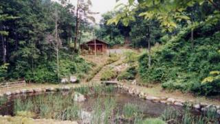 九十九谷森林公園