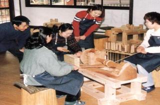 木地師の里ヤマイチ
