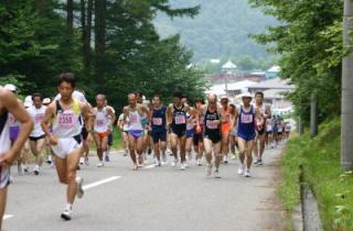 【2020年中止】やぶはら高原はくさいマラソン大会