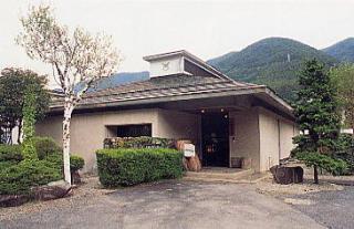 木祖村郷土館