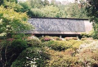 木曽福島郷土館