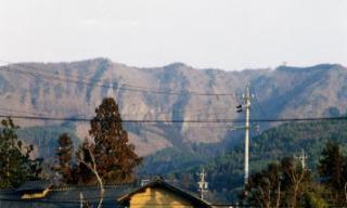 聖山(長野県麻績村)