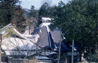 善導寺(長野県麻績村)