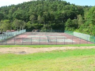 聖高原テニスコート