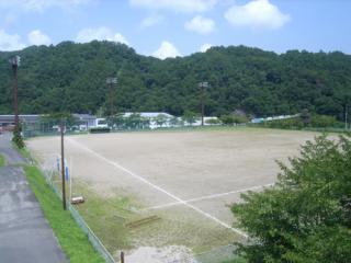 生坂スポーツパーク