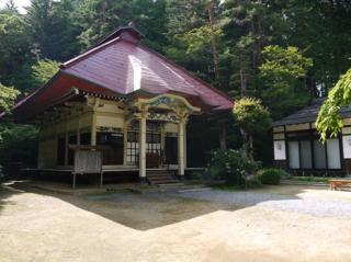 慈眼山 清水寺