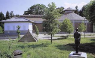 朝日美術館
