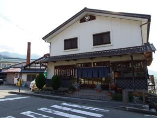 関谷醸造場
