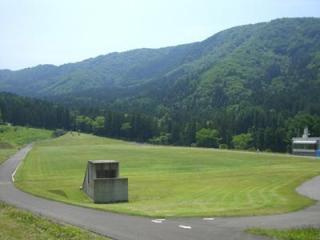 オリンピックスポーツパーク
