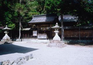 護山神公司