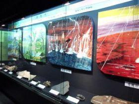 龍ka岩洞洞窟博物館