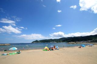 【2021年海水浴場不開設】長浜海水浴場(静岡県熱海市)