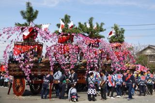 八坂神社祇園囃子