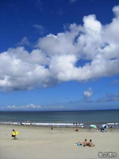 さがらサンビーチ海水浴場