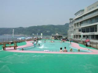 稲取池尻海浜プール