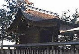 宮後八幡社