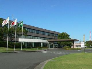 トヨタ自動車(株)田原工場