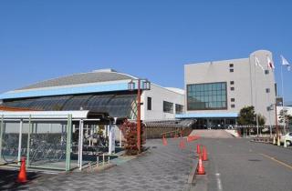 ARCO清洲(清須市勤労福祉会館)