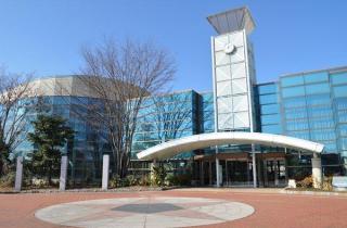 カルチバ新川(清須市新川地域文化広場)