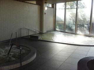 飛島村ふれあい温泉
