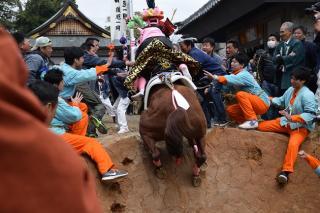 猪名部神社大祭(大社祭)