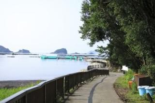 網元釣り堀センター正徳丸