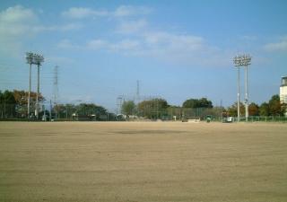 栗東運動公園