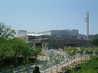 栗東市環境センター