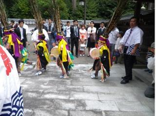 kenketo舞蹈