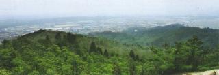 岩根山(十二坊)ハイキングコース
