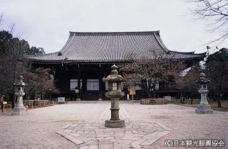 Shinnyo-do (Shinsho Gokuraku-ji Temple)