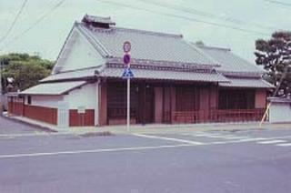 須田家住家