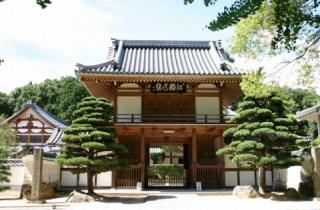 円福寺(達磨堂)