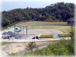 山峰山綜合性公園