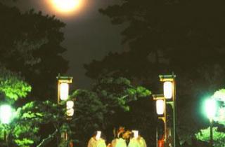Moon-Viewing Festival★27100ba2212054953
