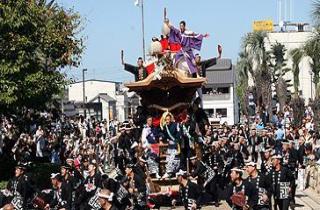 Kishiwada Danjiri Festival★27202ba2212054826