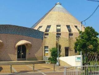 貝塚市立自然遊学館